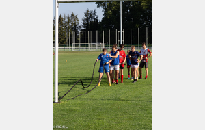 RUGBY ACADEMY 2019